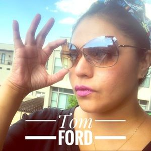 Tom Ford Collette Sunnies